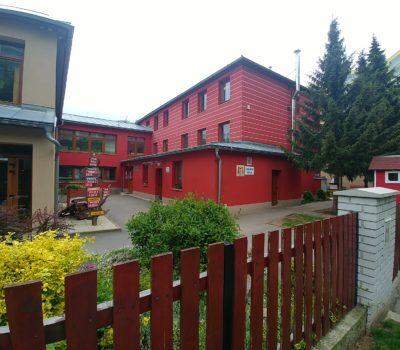 Příměstský tábor v ZŠ Mohylová