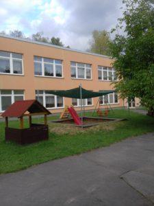 """Nové prostory v MŠ Vlasákova – """"Motýlek"""""""